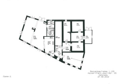 Hausplan ProKonTra Ebene0