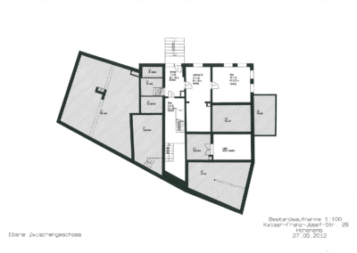 Hausplan ProKonTra Ebene1