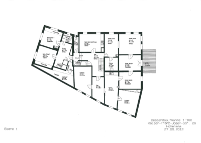 Hausplan ProKonTra Ebene1-2
